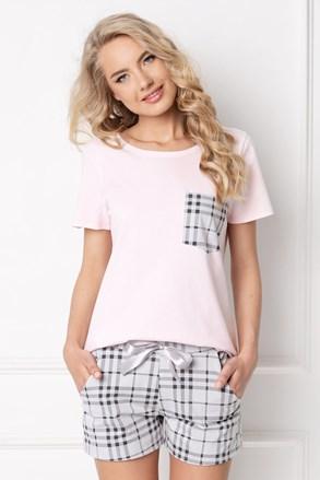 Pijama dama Londess, scurt