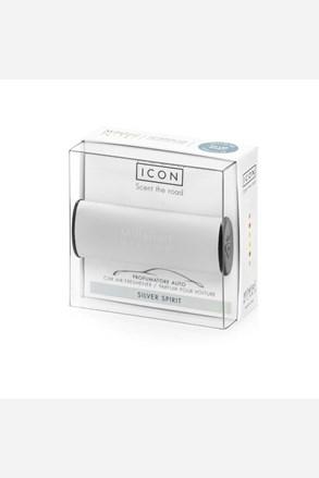 Deodorant auto Icon Silver spirit