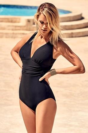 Costum de baie intreg modelator italian Veronica