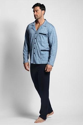 Pijama Ales, model caroiat