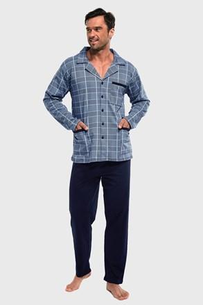 Pijama Ales III, model caroiat