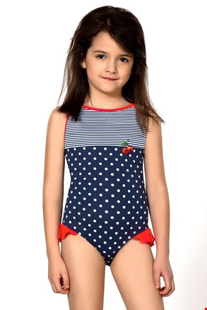 Costum de baie fetite Lanza