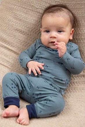 Pantalon trening băieți Babies day