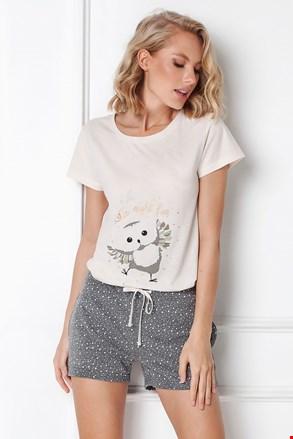 Pijama scurta pentru femei Owella
