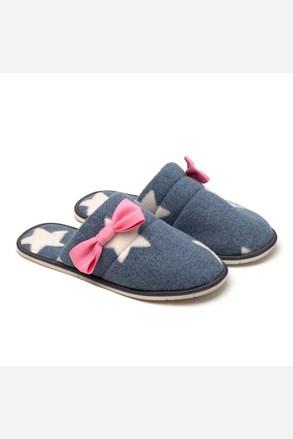Papuci de casa Nancy