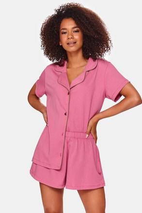 Pijama pentru alaptare Lola