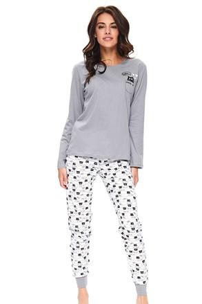 Pijama dama Kitties