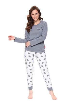 Pijama dama Hug me