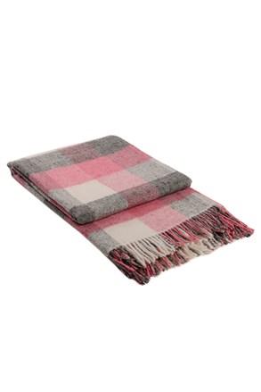 Patura lana Palermo, roz