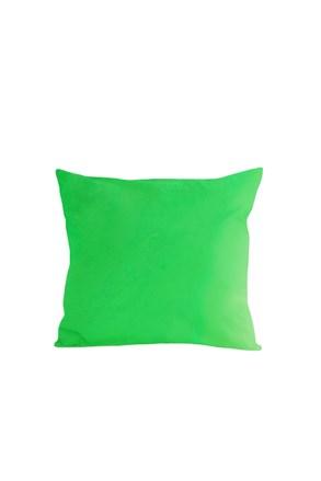 Fata de perna verde