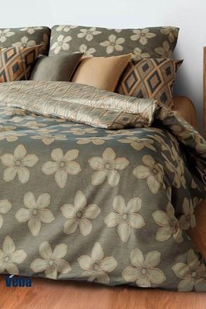 Lenjerie de pat din damasc VEBA Primavera