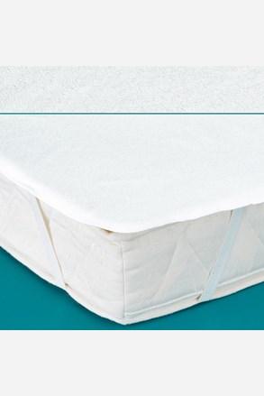 Protecție de saltea impermeabilă pentru pătuț