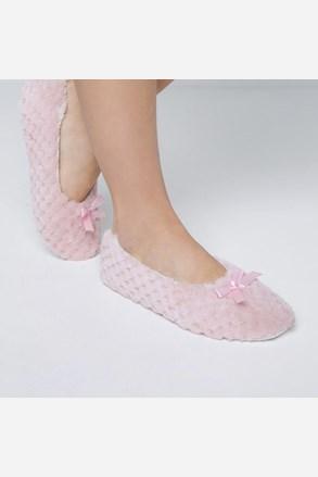 Papuci de casa caldurosi Queen
