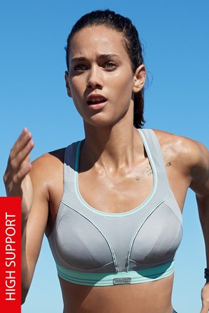 Sutien sport Shock Absorber Run Bra 0BZ
