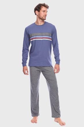Pijama Randy, albastru