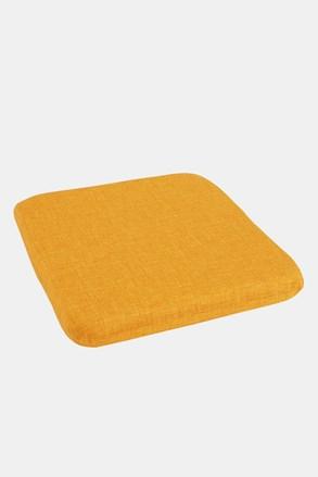 Perna pentru scaun, galben