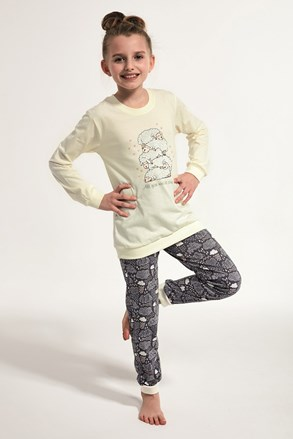 Pijama fetita Sheep