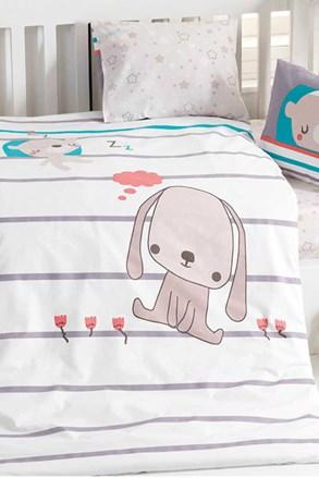 Lenjerie de pat pentru patur Sweet
