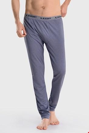 Pantalon LOAP Pelit, gri, material funcţional