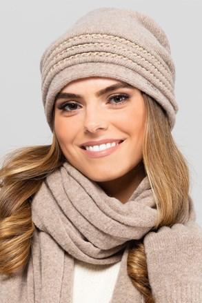 Caciula dama Tennessee, lana