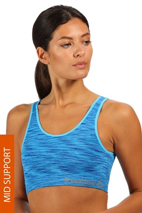 Sutien sport Crop top Reebok Arista