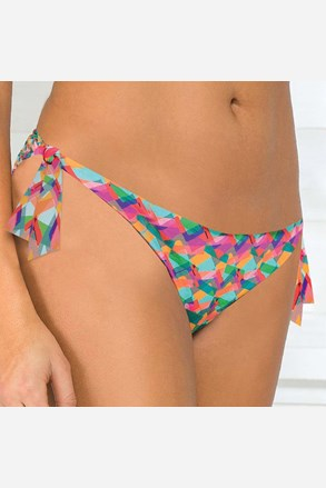 Slip costum de baie Happiness