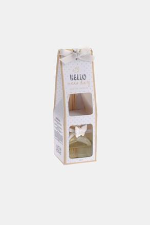 Difuzor parfumat cu miros de White Jasmin 30 ml