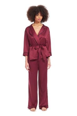 Pijama dama tip kimono Wren