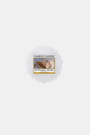 Vosk Yankee Candle Autumn Pearl