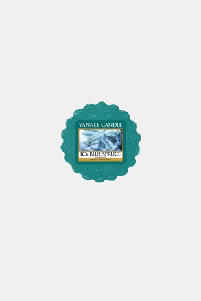 Vosk Yankee Candle Icy Blue Spruce