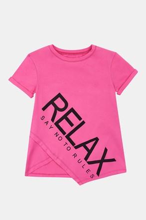 Tunică fetițe Relax