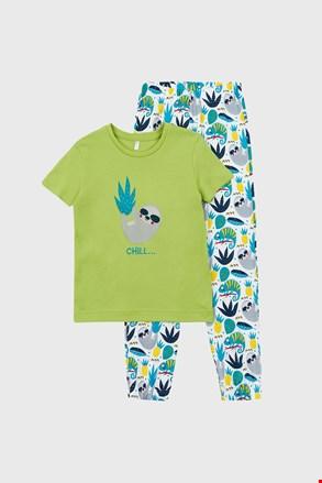 Pijama copii Lenochod