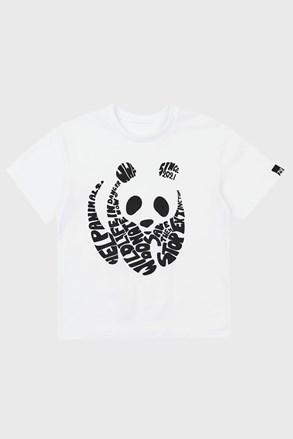 Tricou băieți Panda