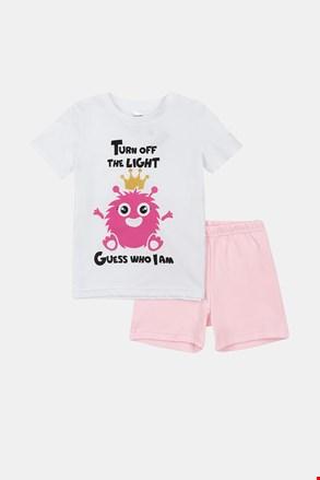 Pijama pentru fetițe Monsters
