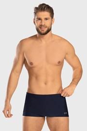 Boxeri de baie barbatesti, albastru inchis