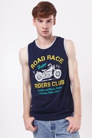 Maiou barbatesc MF Road Race
