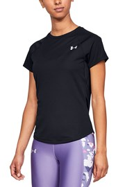 Tricou sport Under Armour Speed, negru