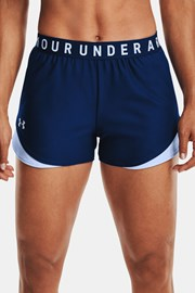 Short sport Under Armour Play Up, albastru
