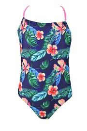 Costum de baie intreg Summer, pentru fetite
