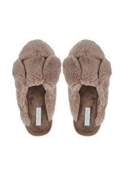 Papuci de casa copii Ušáček