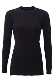 Bluza dama BLACKSPADE Thermal Extreme, material functional