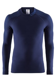 Bluza barbateasca CRAFT Warm Intensity Blue