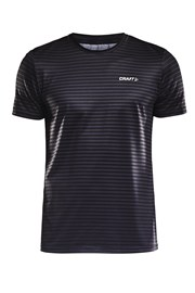Tricou CRAFT Run Breakaway Two negru
