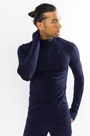 Bluza barbateasca Craft Fuseknit Comfort Zip