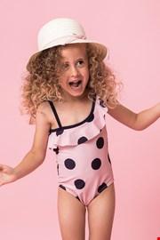Costum de baie intreg Nela, pentru fetite