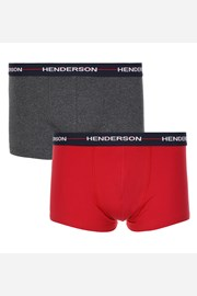 2pack boxeri barbatesti HENDERSON Core 192