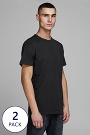 2 PACK tricou JACK AND JONES