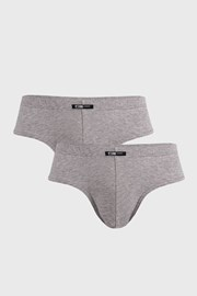 2 PACK chilot Uomo Home, gri