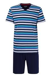 Pijama barbateasca CECEBA Aqua XL plus, nu necesita calcare