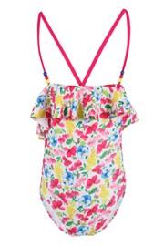 Costum de baie intreg Love, pentru fetite
